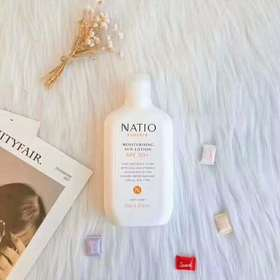 NATIO隔离防晒乳