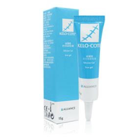 美国Kelo-Cote/芭克疤克硅凝胶15g修复疤痕