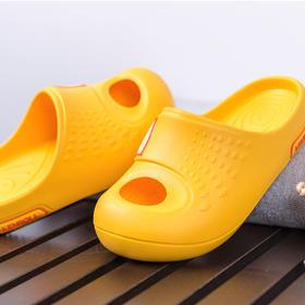 科柔KENROLL 儿童磁力防滑拖鞋