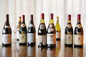 【970会员专享】时光褪不去的风土之魂,跨越半个世纪的勃艮第名家老酒品鉴