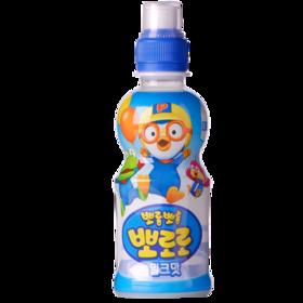 韩国进口啵乐乐牛奶味饮料-945073