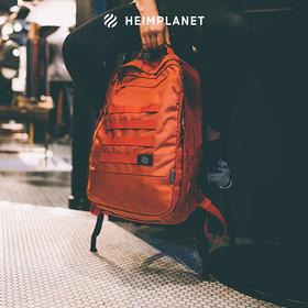 德国HEIMPLANET Monolith系列背包 旅行包 可斜跨