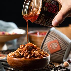 地道的重庆味道【麻辣扇贝肉】每一颗扇贝都是精华,肉质饱满,麻辣爽口