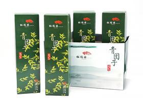 松鹤楼【青团礼盒】(四盒起附拎袋)