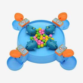 海底小纵队 吃豆游戏盘