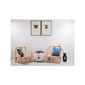 休闲椅 禅椅