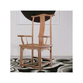 现代中式官帽椅