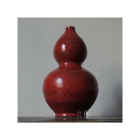 虎皮釉葫芦瓶 HL-DXY-01001