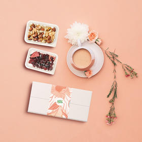 自然食客·零食盒子 | 百变风味,吃出趣味