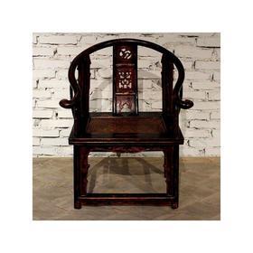 小孩圈椅(对)HL-QB-0508