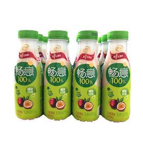 畅意320ml百香果味/瓶-514109 | 基础商品