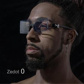 【防蓝光保湿设计 | 全景镜片 | 减少眼睛负担】防蓝光保湿眼镜 手机护目平光镜男女近视定制防辐射眼镜