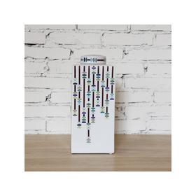 装饰方罐(小) HL-QHL-09005