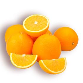 湖南脐橙 1箱8斤 现摘现发