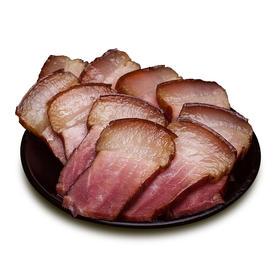 湖南土猪腊肉 2斤