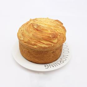 新新新蛋糕西点 |「丹麦手撕」