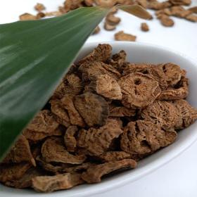 牛蒡茶 黄金牛蒡 牛蒡干片 牛蒡根  煲汤 养生茶200克/罐