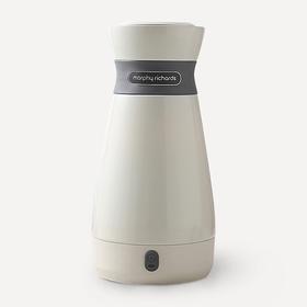 摩飞便携电热水壶 | 小如保温杯,随身可带,办公居家也能用