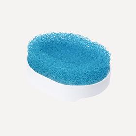 快速沥水海绵皂盒 | 百年日本品牌