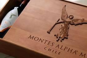 【上海】奇迹与天使:智利传奇蒙特斯Viña Montes系列品鉴会