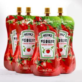 亨氏番茄酱320g