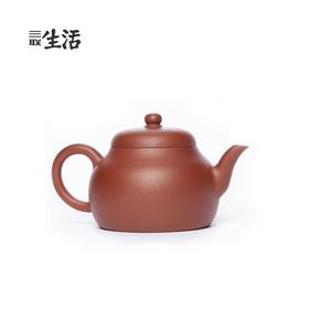 三联生活制 · 摹古孟臣小品紫砂壶 (顺丰发货)