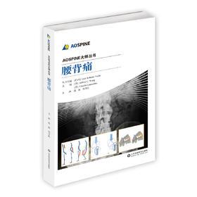 腰背痛—手术与非手术治疗腰背痛的循证医学宝典 AOSPINE大师丛书