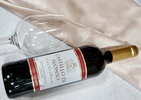 【家宴美酒】阿隆索干红葡萄酒