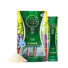 Lumi综合发酵蔬果粉15g*3袋