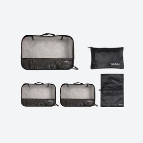i'mblu 杜邦材料旅行收纳包|比纸还轻,防水耐用