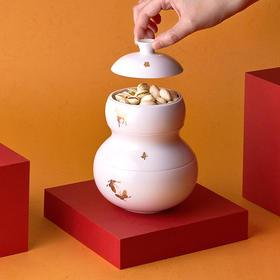 福禄寿喜食盒 | 来自故宫吉祥之礼
