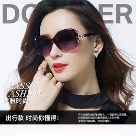 PZ94845女士防紫外线眼镜TZF