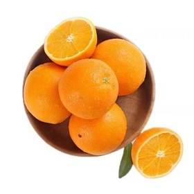 25.3赣南脐橙,6斤59包邮