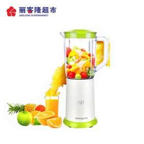 九阳(Joyoung) 料理机 家用 榨汁机 水果汁机婴儿辅食 搅拌机多功能JYL-C051