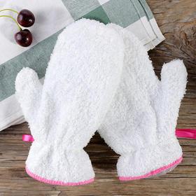 【听说你还在光手刷碗】竹纤维防水洗碗手套套装 保护你的第二张脸