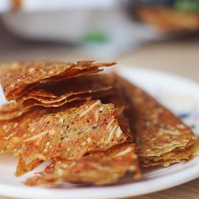 台湾传统工艺 肉纸屑 35g