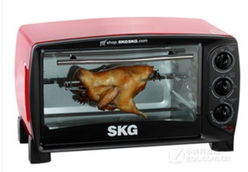 SKG KX1703 系列配件