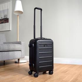 【入选2018年时代周刊全球50创意产品】美国Solgaard创意折叠整理收纳衣橱式行李箱 拉杆箱 Lifepack登机箱