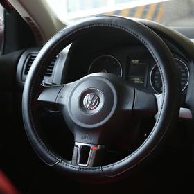 热销爆款四季通用汽车方向盘套 汽车用品饰品把套车把套.
