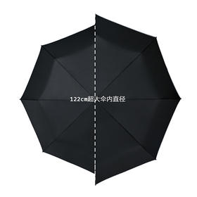 【破窗彩光照明】反射光多功能雨伞