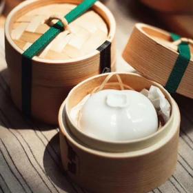 【BAO包仔杯】精致伴手礼,让每个人都可以带走的广州文化