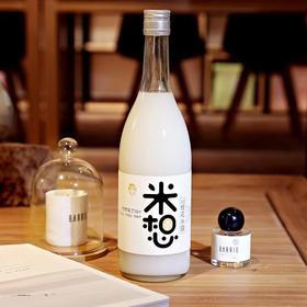 米想米酒 750ml/瓶