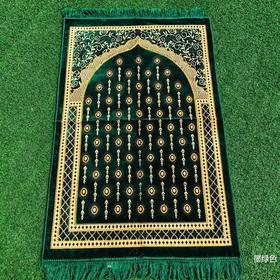 土耳其平绒礼拜毯