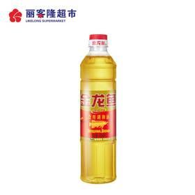 金龙鱼400ml黄金比例食用调和油