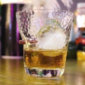 """【刚与柔的碰撞】BENSHOT""""巴斯特""""水晶子弹杯、威士忌酒杯"""