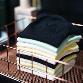 【行走的香水 自带香气的船袜】zoejenko日本香水船袜 自带芦荟精华跟海蓝之谜香水味的袜子 让你的小脚保湿 抗菌抑菌除臭 多色可选