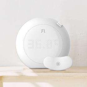 凡米 智能温度贴 进口测温探头 体温测量 室温检测 高温预警智能家居必备