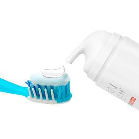 【一刷即白还牙本色,净密码牙膏伴侣】专利技术刷走牙垢、牙结石,烟渍、茶渍等黑黄色素,成分天然,不加漂白剂