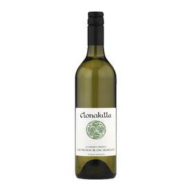 五克拉酒庄长相思赛美蓉半干白葡萄酒, 澳大利亚 堪培拉 Clonakilla Sauvignon Blanc Semillon, Australia Canberra District
