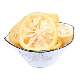 熊星仁 柠檬干5袋 70g×5零食小吃 水果干 干果脯蜜饯开袋即食